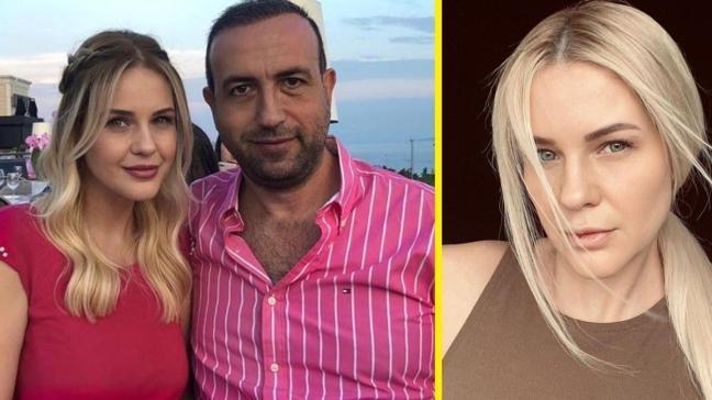 Emine Ün ve eşi Tolga Karakaş boşanıyor! Haberi böyle duyurdu