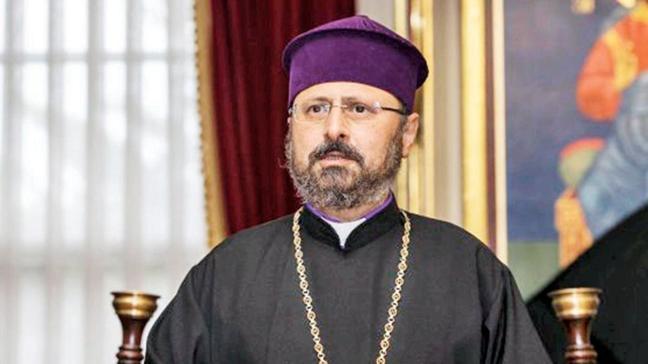 Ermeni cemaatinden 1915 çağrısı! 'Acımızı istismar etmeyin'