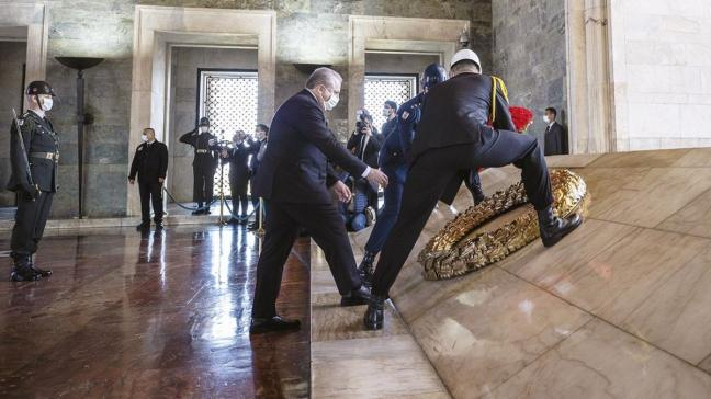 TBMM Başkanı Şentop: Meclis'e saldırının hedefi millet iradesi