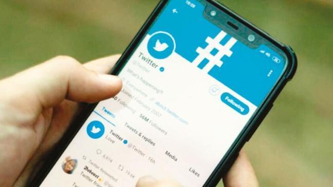 Twitter da Türkiye'de resmen şirket kurdu