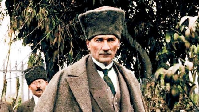 Atatürk 94 yıl önce söyledi:'İddialar gerçeğe uygun değil'
