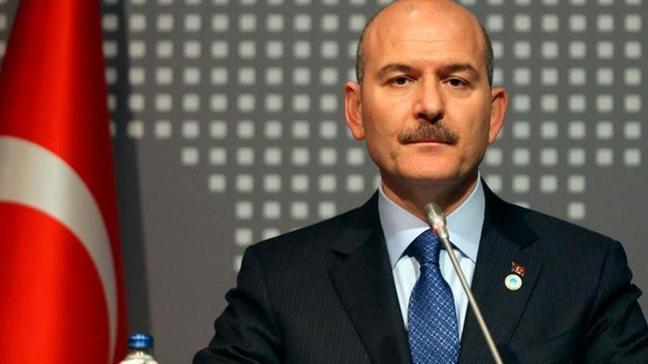 Bakan Soylu'nun başkanlığında güvenlik toplantısı yapıldı