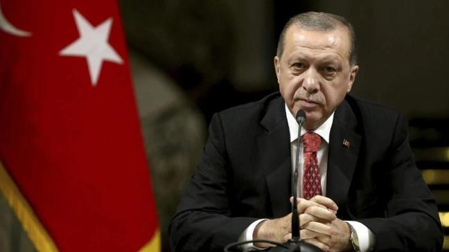 Başkan Erdoğan'dan Çanakkale mesajı