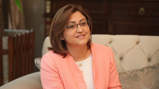 """Fatma Şahin aslen nereli"""" Fatma Şahin kimdir, kaç yaşında"""""""