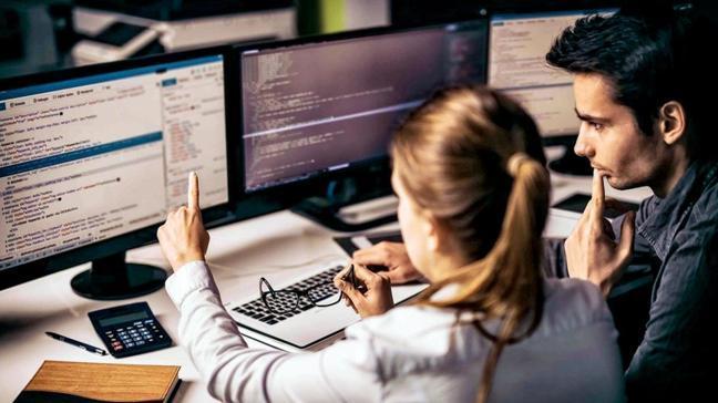 Geleceğin siber güvenlik uzmanlarını yetiştiriyor