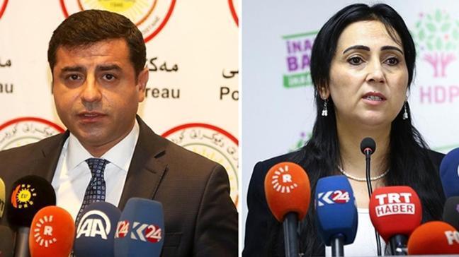 """Kobani olaylarının """"azmettiricileri"""" yarın hakim karşısına çıkıyor"""