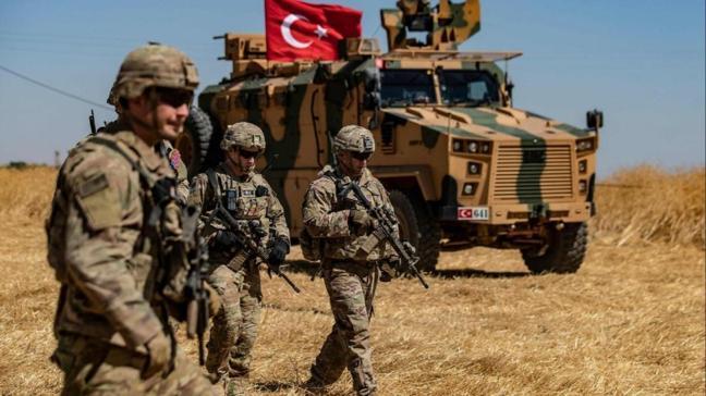 Milli Savunma Bakanlığı: 4 PKK/YPG'li etkisiz hale getirildi