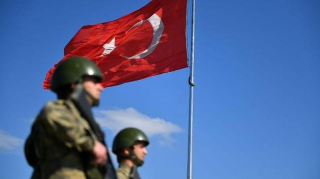 MSB duyurdu: Sınırda 41 kişi yakalandı
