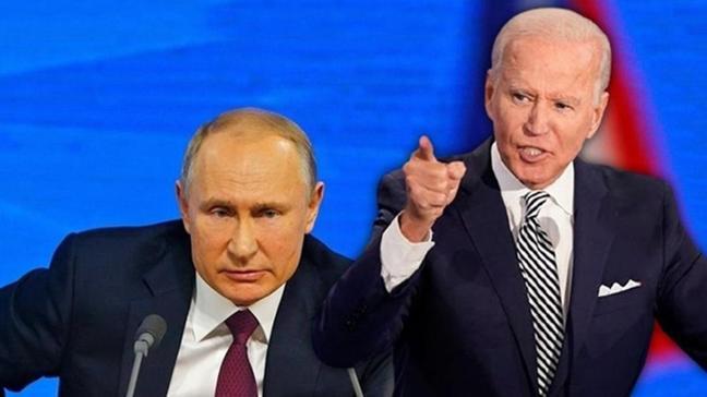 Putin-Biden görüşmesi haziranda gerçekleşebilir
