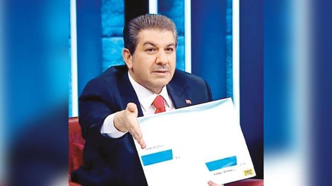 Tevfik Göksu, Ekrem İmamoğlu'nun 5 iddiasını da çürüttü