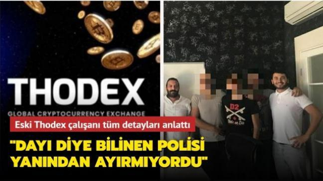 Eski Thodex çalışanı, Faruk Fatih Özer ile ilgili bilinmeyenleri anlattı