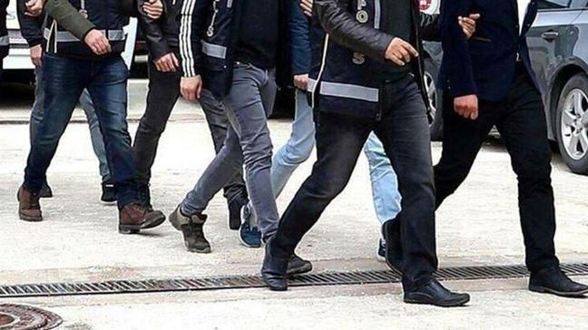 FETÖ şüphelisi 4 astsubay gözaltına alındı