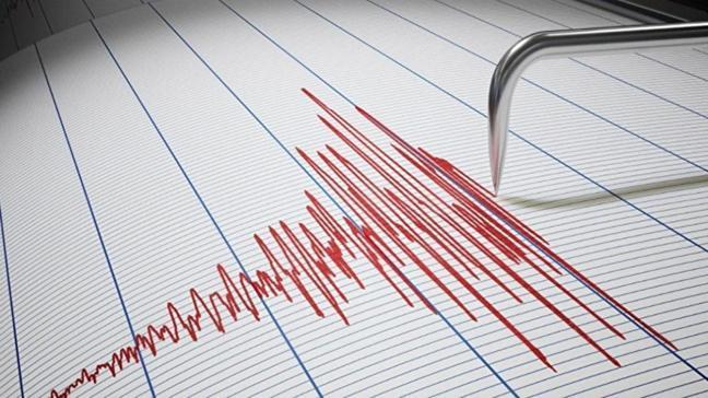 Fiji'nin doğu adalarında 6,1 büyüklüğünde deprem