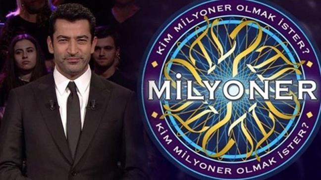 """Kim Milyoner Olmak İster 932. yeni bölüm fragmanı yayınlandı! Kim Milyoner Olmak İster ne zaman başlayacak"""""""