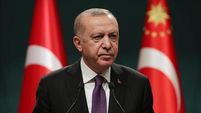 """Cumhurbaşkanı Erdoğan saat kaçta açıklama yapacak"""" Millete Sesleniş konuşması ne zaman saat kaçta"""""""