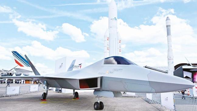 Milli Muharip Uçak için 6 bin mühendis