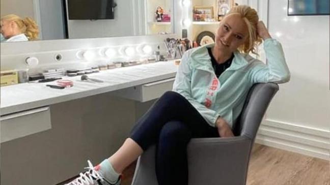 Müge Anlı'nın videosu rekora gidiyor! Yıldız Tilbe'nin şarkısını söyledi, sosyal medya çalkalandı