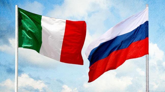 Rusya'dan İtalyan diplomata sınır dışı kararı