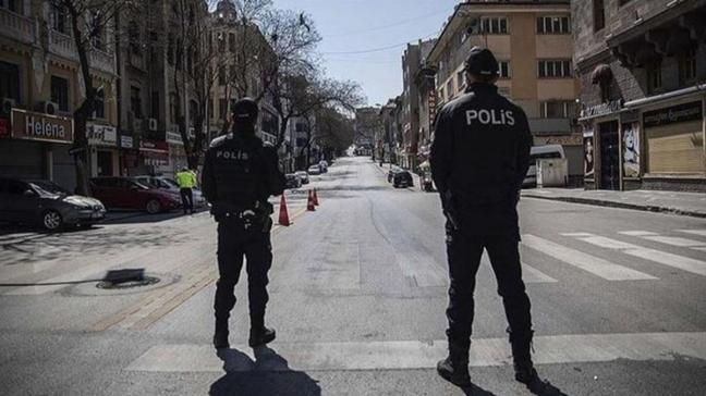 """Tam kapanma ne zaman başlıyor, şartları nelerdir"""" İçişleri Bakanlığı sokağa çıkma yasağı genelgesi ile yeni yasaklar neler"""""""