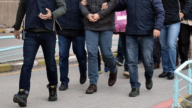 66 ilde FETÖ operasyonu... 258 askeri personelden 166'sı yakalandı