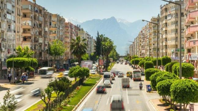 Antalya'da 3+1 daire 440 bin TL'ye satılacak!