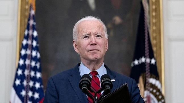 """Avrupa Müslüman Forumu'ndan Biden'ın """"1915"""" açıklamasına tepki"""