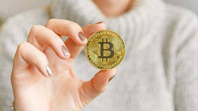 Bitcoin 55 bin doların üzerine döndü