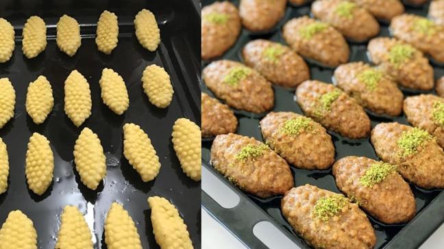 """Bugün ne pişirsem"""" Ramazan'ın 15. Günü iftar menüsü: Hünkâr beğendi ve kaburabastı tarifi"""