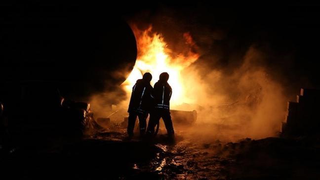 Cerablus'ta bombalı terör saldırıları düzenlendi
