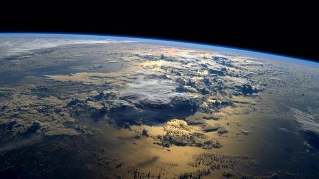 Buzullarda yaşanan erime, Dünya'nın ekseninde kaymaya sebep oldu