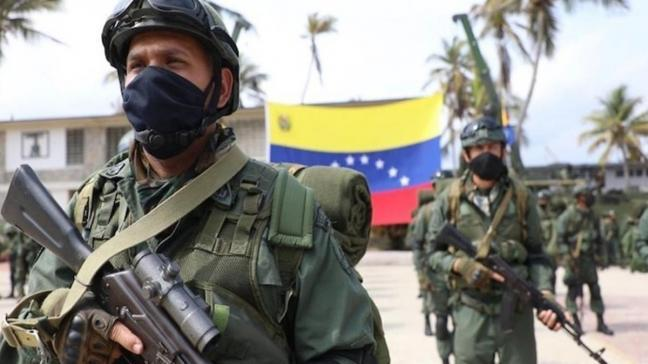 FARC, Venezuela askerlerini pusuya düşürdü: 4 asker öldü, 8 asker yaralandı