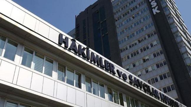 HSK'dan tam kapanma kararı: Acil işler dışında ertelenecek