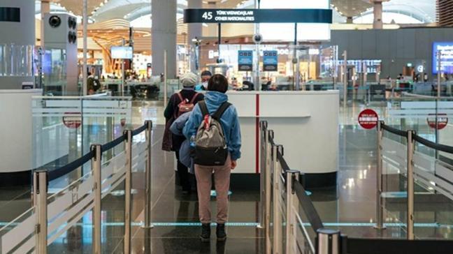 İGA duyurdu: Yurt içi uçuşlarda seyahat izin belgesi zorunlu