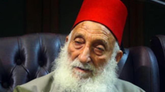 İsrail işgalinde Süveyş kentinin direnişine liderlik eden Hafız Selame, 96 yaşında hayatını kaybetti