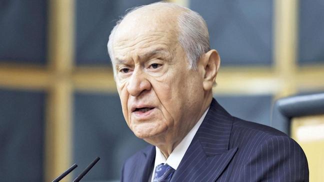 MHP Genel Başkanı Devlet Bahçeli: ABD ile ilişkiler tarihi kavşakta