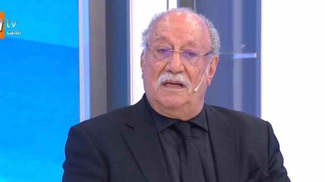 """Rahmi Özkan hasta mı, programdan ayrıldı mı"""" Müge Anlı Rahmi Özkan neden yok"""""""
