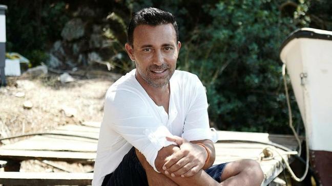 Mustafa Sandal müjdeyi verdi! A Milli Takım için şarkı yapacak