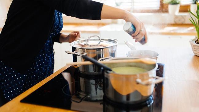 Mutfakta kalori yakan küçük detaylar