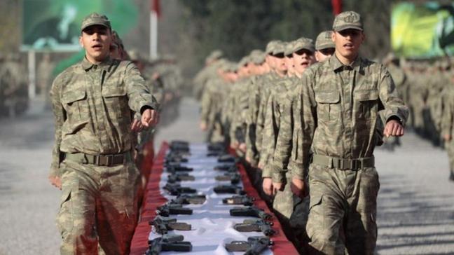 """Nasıl muvazzaf subay olunur"""" Muvazzaf asker nedir, ne demektir"""""""