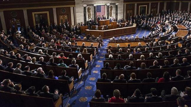 Nüfusu 89 kişi eksik... New York ABD Kongresinde sandalye kaybedecek
