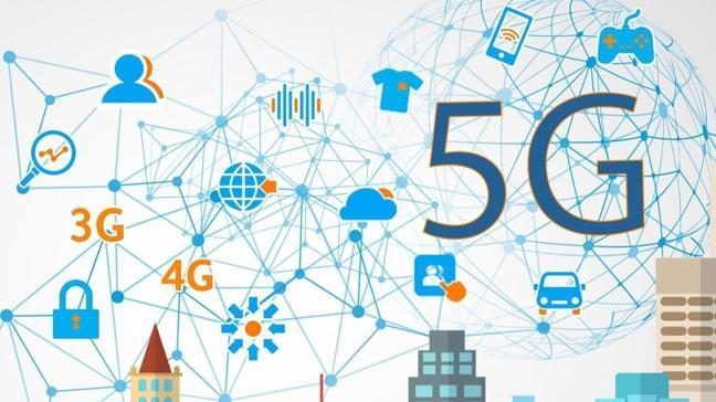 5G için tarih verildi: 2023'te ilk sinyal hizmete sunulacak