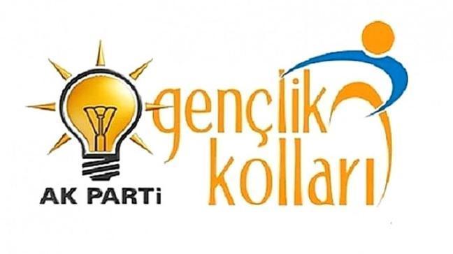 AK Parti Gençlik Kolları'ndan CHP'lilere zor soru: Türkiye'nin geleceği adına soruyoruz