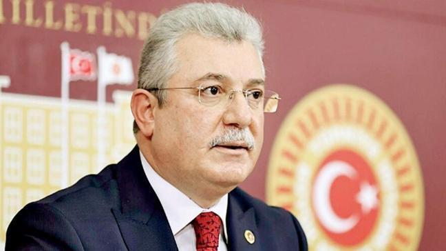 AK Parti Grup Başkanvekili Akbaşoğlu: HDP, emperyalizmin mayın eşeğidir