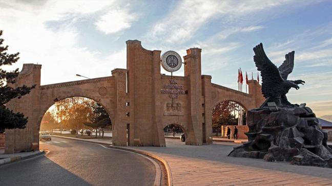 Atatürk Üniversitesi öğretim üyesi alımı yapacak!