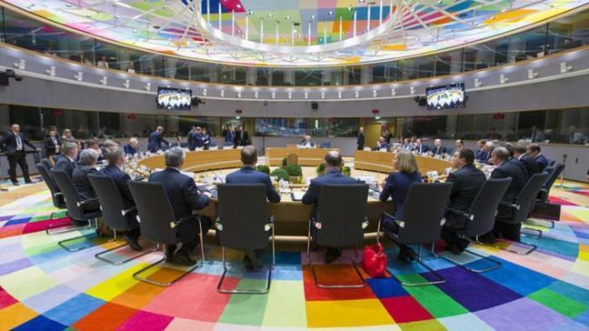 Avrupa Parlamentosu'ndan Brexit sonrası ticaret anlaşmasına onay