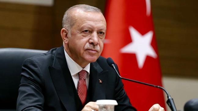 Başkan Erdoğan: Gereken cevabı verdik