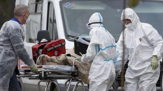 Dünya genelinde koronavirüste son durum... Vaka sayısı 150 milyonu aştı