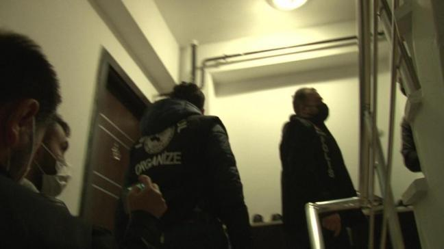 İstanbul'da tefeci operasyonu! Çok sayıda kişi gözaltına alındı