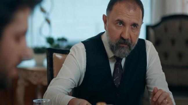 """Masumiyet'in İsmail'i Ertuğrul Postoğlu kimdir"""" Masumiyet İsmail Ilgaz kimdir"""""""