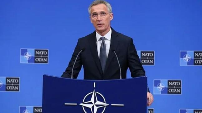NATO'dan Balkanlar'da sınır değişikliği açıklaması: Görmediğim bir belge hakkında yorum yapamam